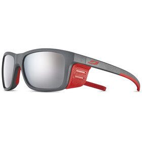 Julbo Cover Spectron 4 Sunglasses Kids grey/red